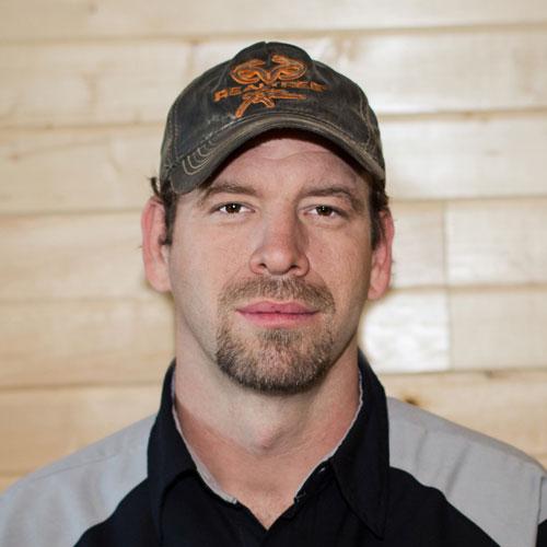 Mike Blomquist